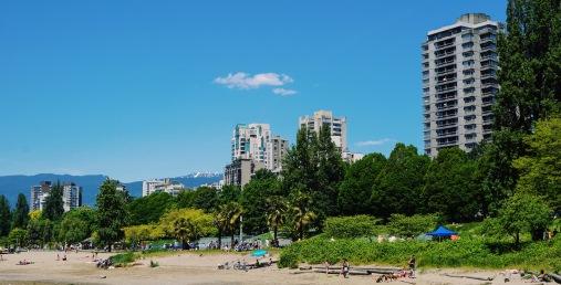 Vancouver Shoreline